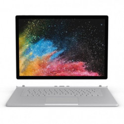 Microsoft Surface Book 2 Core i7 RAM 16 Go SSD 512 Go