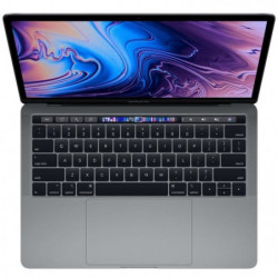 "MacBook Pro 13,3"" Retina avec Touch Bar - Intel Core i5 - RAM"