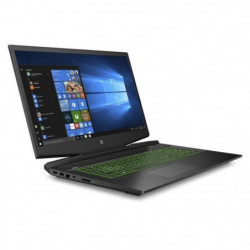 """HP Pavilion Gaming PC Portable - 17-cd0040nf - 17,3"""" FHD"""