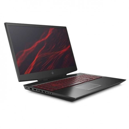 "OMEN by HP PC Portable - 17-cb0017nf - 17,3"" FHD - i7-9750H"