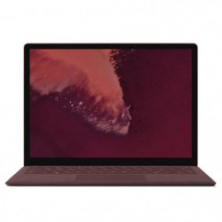 NOUVEAU Microsoft Surface Laptop 2 core i5 8Go RAM, 256Go SSD