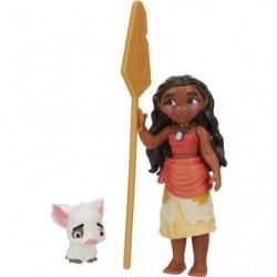 Disney Princesses - Vaiana Mini-Poupée - modeles aléatoires
