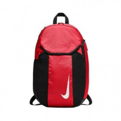 Nike Sac a dos Academy Team Backpack - Rouge et Noir