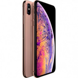 APPLE iPhone Xs Max Or 256 Go