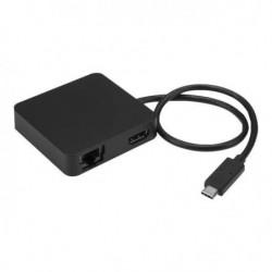 STARTECH Adaptateur USB-C - HDMI 4K GbE