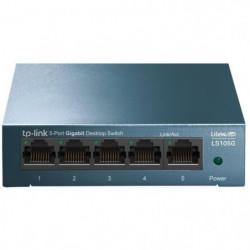 TP-Link LS105G Switch Ethernet 5 ports 10/100/1000 Mbps