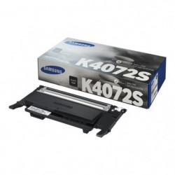 Cartouche de toner noir Samsung CLT-K4072S (SU128A)