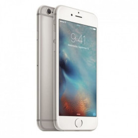 Apple iPhone 6S 128 Argent - Grade B