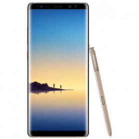 Samsung Galaxy Note 8 64 Go Or - Grade B