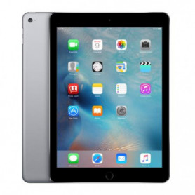 Apple iPad Air 2 16Go WIFI Gris sideral - Grade C