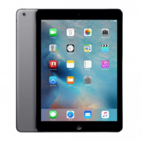 Apple iPad Air 64 Go WIFI Gris sideral - Grade A