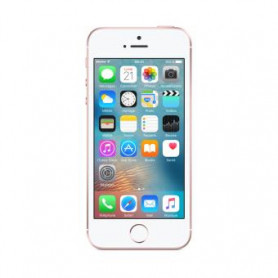 Apple iPhone SE 32 Go Or rose - Grade C