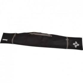 SUMMIT Housse de skis - Taille unique - Noir