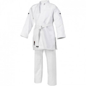 ATHLI-TECH Kimono YONAKA - Adulte - Blanc 190 cm