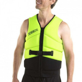 JOBE Gilet de flottaison Unify - Homme - Vert citron