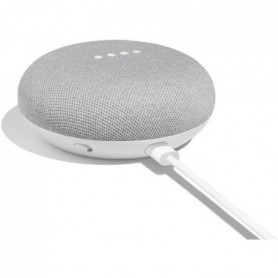 GOOGLE Home Mini FR - Blanc