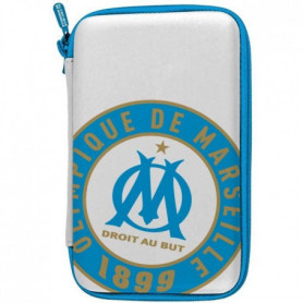Sacoche pour console portable Olympique Marseille