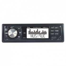TOKAI Autoradio LAR-82B AM / FM RDS Bluetooth USB
