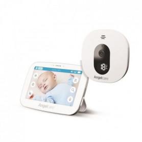 ANGELCARE Moniteur bébé AC510 sons et vidéo