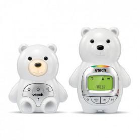 VTECH - Babyphone Audio Famille Ours - BM2300B