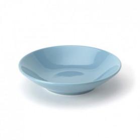 TTD Lot 6 ass creuses A04973/01 21cm - bleu