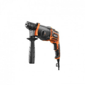 AEG Perforateur BH24IE - 800 W - 2,4 J - Coupe : 24 mm