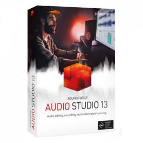 SOUND FORGE Logiciel Audio Studio 13