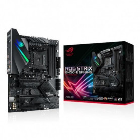 ASUS ROG STRIX B450-E GAMING, DDR4-SDRAM, DIMM