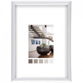 Cadre photo Expo blanc 18x24 cm - Ceanothe, marque française