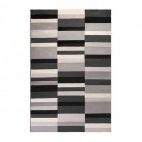 KARL Tapis de couloir contemporain - 80x150 cm