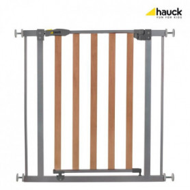 HAUCK Barriere de sécurité enfant Bois et métal