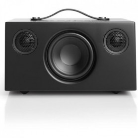 AUDIO PRO Enceinte Addon C5 Black Multiroom - Wifi - Bluetooth