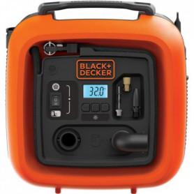 BLACK & DECKER Gonfleur - Compresseur
