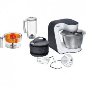 Robot Kitchen machine compact 800w blender presse-agrumes bl