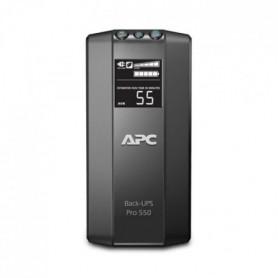 APC Back-UPS RS LCD 550 Master Control
