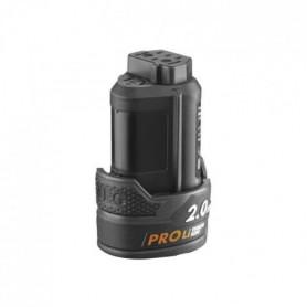 AEG Batterie L1220 - 12 V - 2 Ah Li-ION - Systeme