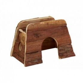 BUBIMEX Maison en bois - Pour rongeurs