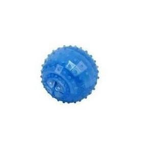 BUBIMEX Freshies Balle Jouet a congeler pour chien - 6 cm