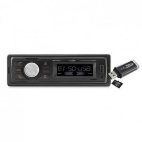CALIBER Autoradio RMD030BT - Sans CD et BT