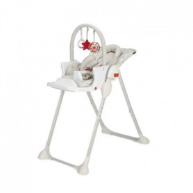 CBX Chaise haute Taima Sleepy - Blanc