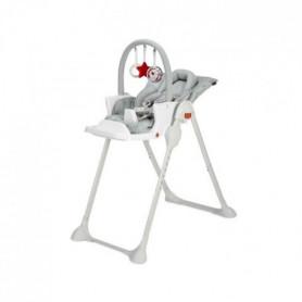 CBX Chaise haute Taima Softly - Blanc