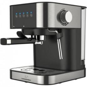 CONTINENTAL EDISON CEMEINB Machine a Expresso - Inox