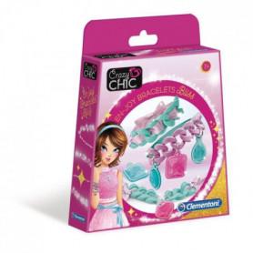 CLEMENTONI Crazy Chic - Bliss - Bracelets Wow et pendentifs