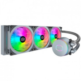 COOLER MASTER ML 360P Silver Edition - WaterCooling Processeur AIO