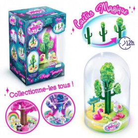 CANAL TOYS - SO MAGIC DIY - Large Glitterarium Kit