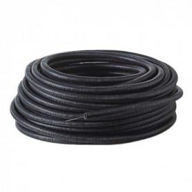 JANOPLAST Gaine ICTA avec tire fil/lubrifié - Diametre 25 mm - 50m