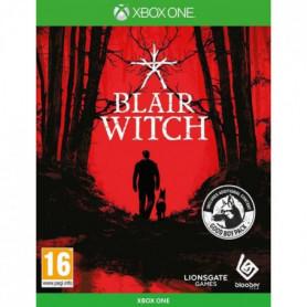Blair Witch - Jeu Xbox One