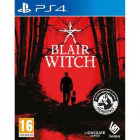 Blair Witch - Jeu PS4
