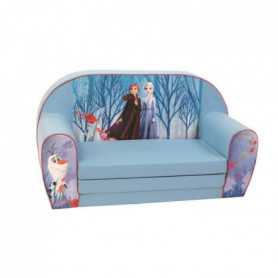 DISNEY - La reine des neiges Canapé - Automne