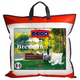 DODO Oreiller naturel BRETAGNE 60x60cm
